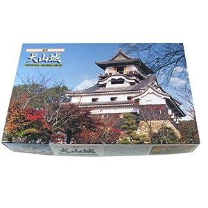 【クリックで詳細表示】Amazon.co.jp | 1/300 犬山城 | ホビー 通販