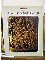 Toshiba Gallery: Japanese Art and Design