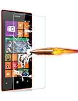 ORO Tempered Glass Screen Guard / Screen Protector Explosion Proof for Nokia Lumia 930