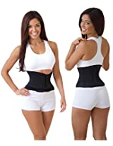 House of Quirk Women's Miss Belt Instant Shaper Miss Belt Instant Hourglass Shaper Medium