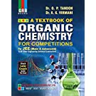 New Pattern Textbook of Organic Chemistry for Competitions JEE and All Other Engineering Entrance Exams price comparison at Flipkart, Amazon, Crossword, Uread, Bookadda, Landmark, Homeshop18