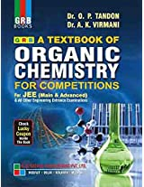 New Pattern Textbook of Organic Chemistry for Competitions IIT-JEE and All Other Engineering Entrance Exams