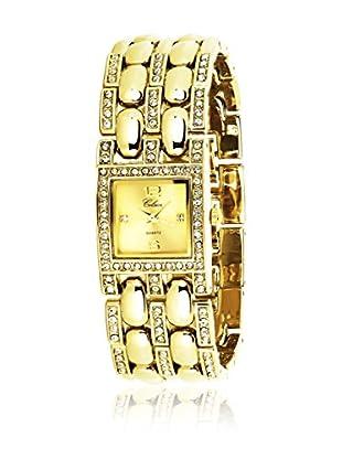 Shiny Cristal Uhr mit Miyota Uhrwerk Woman 23 mm