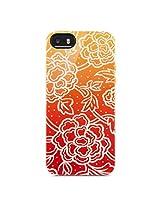 Belkin Dana Tanamachi Case for iPhone 5 / 5S and iPhone SE (Orange)