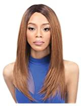 "Outre Quick Weave Eco Synthetic Wig Naural Yaki 18"" (2)"
