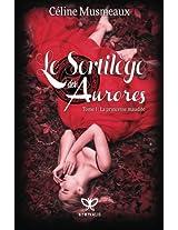 Le Sortilege des Aurores: 1 - La princesse maudite: Volume 1