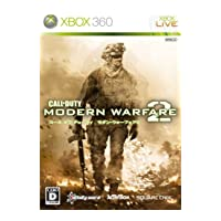 Call of Duty:Modern Warfare2 廉価版(xbox360)