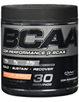 Cellucor Cor Performance B-BCAA 339 g, 30 Servings (Tropical Punch)
