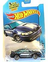 Mattel 2014 Hot Wheels Hw City 1999 Ford Mustang