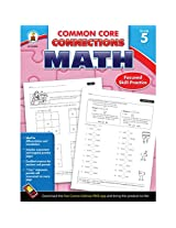 Common Core Connections Math - Grade 5