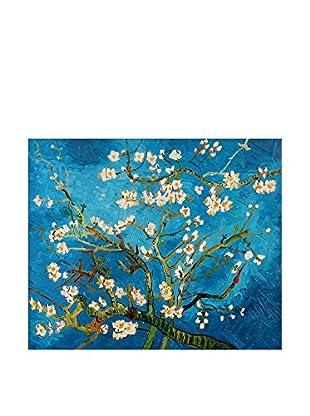 Arte Dal Mondo Pintura al Óleo sobre Lienzo Van Gogh Mandorlo In Fiore