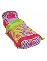 Manhattan Toy Groovy Style Bodacious Bed from Manhattan Toy