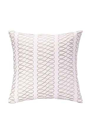 Cococozy Loop Pillow (Taupe)