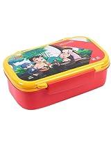 Chhota Bheem Lunch Box in Red