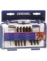 Bosch - Dremel 68-Piece Cutting Accessory Set - 2615.068.8JA
