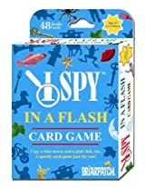 Briarpatch Spy in Flash Card by Briar Patch