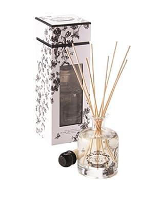 Portus Cale 8.5-Oz. Black & White Floral Toile Diffuser