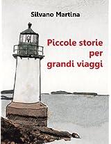 Piccole storie per grandi viaggi (libro illustrato)
