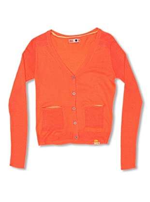 CKS Kids GIRLS Chaqueta Onyx (Naranja)