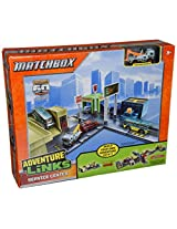 Matchbox Adventure Links Playset - Styles May Vary
