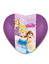 Princess Surprise Heart with Toffee, Multi Color