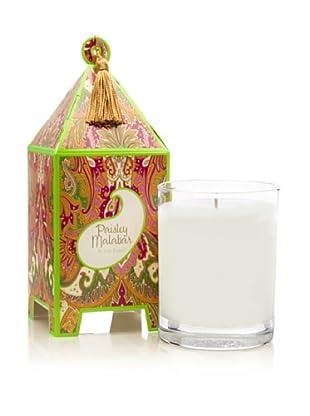 Seda France Malabar Pagoda Box Candle, 10-Oz.