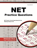 Net Practice Questions: Net Practice Tests & Exam Review for the Nursing Entrance Test