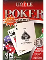 Hoyle Poker Series (PC)