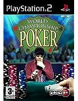 World Championship Poker 2 (PS2)