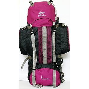 Senterlan 1007 Pink Backpack