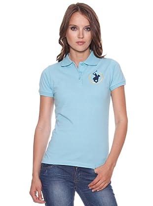 Polo Club Poloshirt Hernando (Hellblau)