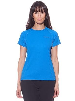 Grifone Camiseta Palmyra (Azul / Antracita)