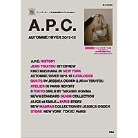 A.P.C. 2011年度版 小さい表紙画像