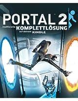 Portal 2 - Lösungsbuch
