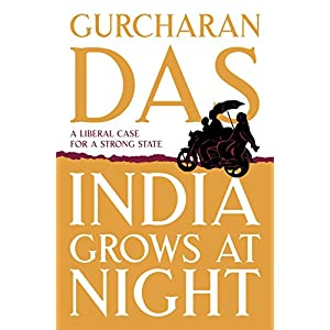 India Grows at Night - A Liberal Case for a Strong State