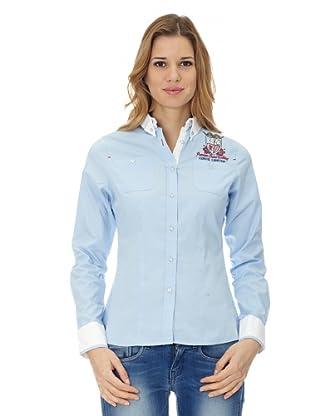Conte United Shirt Renata (Hellblau)