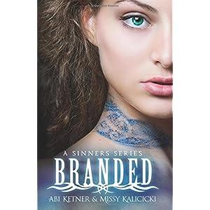 Branded: Volume 1 (Sinner)
