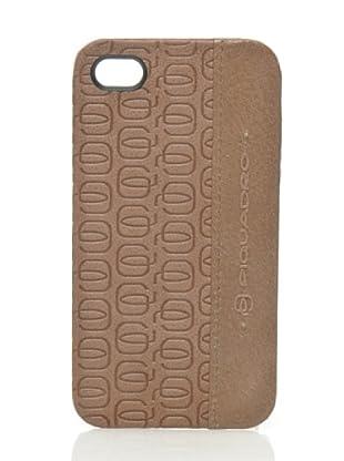 Piquadro Custodia iPhone 4/4S (Tortora)