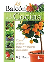 DEL BALCÓN A LA COCINA
