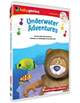 Baby Genius - Underwater Adventures DVD In English