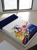 Reilly Juego De Sábanas Agy (Multicolor)