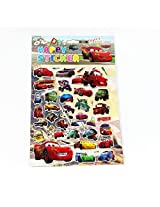 MBGiftsGalore Mickey Car Sticker Big