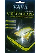 Vava Excel Clear Screen Guard Samsung S7262 Galaxy Star Pro