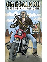 Omegaland: Tarot Deck and Card Game