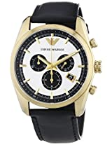 Emporio Armani AR6006 Men's Watch
