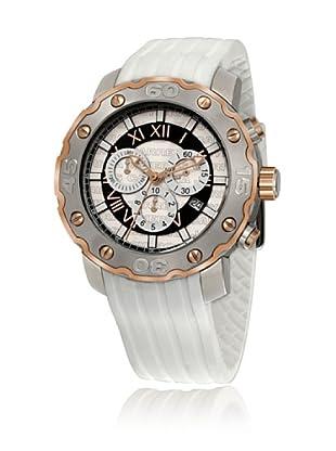 Carrera Uhr mit schweizer Quarzuhrwerk 87001  44 mm