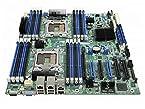 Intel S2600CP4 Server Motherboard - Intel C600-A Chipset - Socket R LGA-2011
