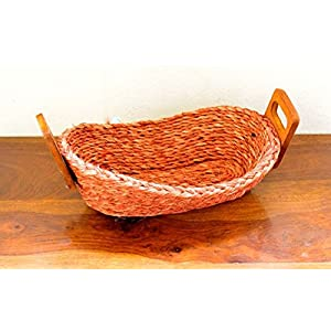 HappiSage Bread Basket