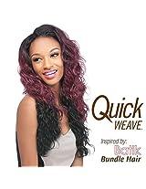 Outre Quick Weave Batik Bundle Hair Wig Brazilian Drb425/1