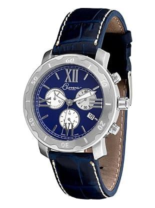 Carrera Armbanduhr 88100BL Blau